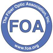 FOA series on fiber optics
