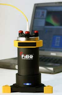 Fiber Optic Interferometer