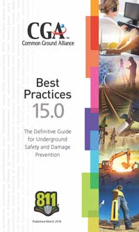 Best Practices - CGA