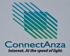 Connect Anza Logo