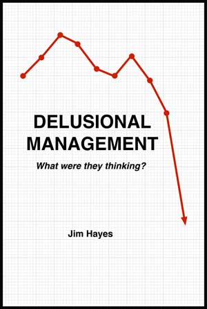 Delusional Management book