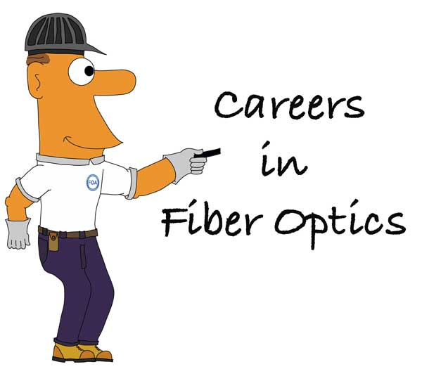 Careers in fiber optics
