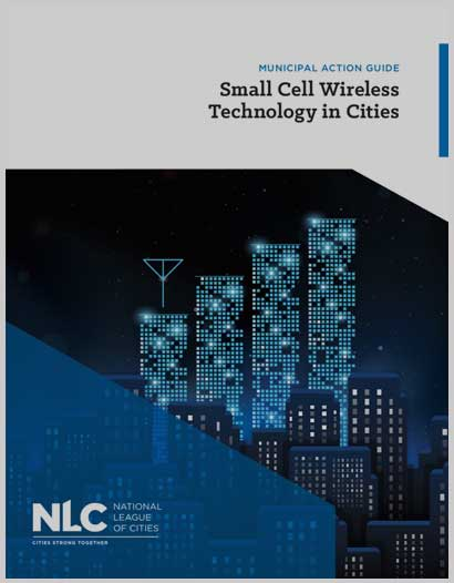 NLC Guide for small cells