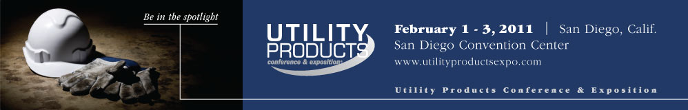 Utility Products Expo